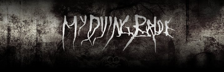 MÚSICA METAL My-dying-bride_logo